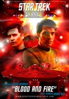 Star Trek: New Voyages movie poster (2004) picture MOV_da55fca9