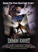 Demon Knight movie poster (1995) picture MOV_da565607