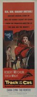 Track of the Cat movie poster (1954) picture MOV_da5b82d1