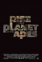 Rise of the Planet of the Apes movie poster (2011) picture MOV_da5c2e4f