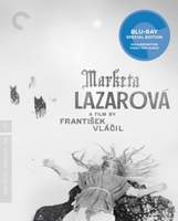 Marketa Lazarová movie poster (1967) picture MOV_da5ddd1b