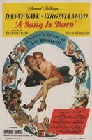 A Song Is Born movie poster (1948) picture MOV_da61ae2b