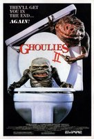 Ghoulies II movie poster (1987) picture MOV_da637bc9