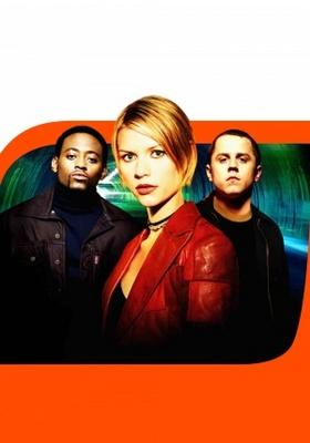 The Mod Squad movie poster (1999) poster MOV_da654fe2