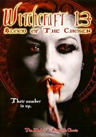 Witchcraft 13: Blood of the Chosen movie poster (2008) picture MOV_da68a19f