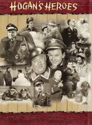 Hogan's Heroes movie poster (1965) poster MOV_da6bc86e