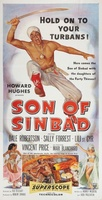 Son of Sinbad movie poster (1955) picture MOV_da6d1e77