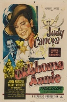 Oklahoma Annie movie poster (1952) picture MOV_da6e4343
