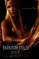 Immortals movie poster (2011) picture MOV_da70601f