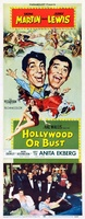 Hollywood or Bust movie poster (1956) picture MOV_da708247