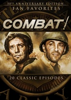 Combat! movie poster (1967) picture MOV_da72ddb8
