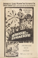 L'assedio di Siracusa movie poster (1960) picture MOV_da76c93e