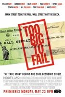 Too Big to Fail movie poster (2011) picture MOV_da77d355