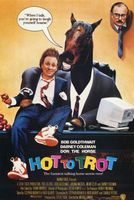 Hot to Trot movie poster (1988) picture MOV_da7ef19b