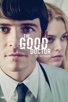 The Good Doctor movie poster (2011) poster MOV_da824ba8