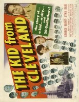 The Kid from Cleveland movie poster (1949) picture MOV_da84c60b