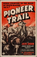 Pioneer Trail movie poster (1938) picture MOV_da89bdd1