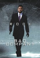 Bad Company movie poster (2002) picture MOV_da8c4b3b