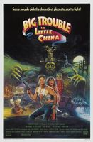 Big Trouble In Little China movie poster (1986) picture MOV_da8f338f