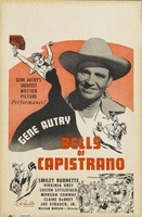 Bells of Capistrano movie poster (1942) picture MOV_da90f563