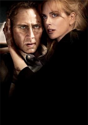 Trespass movie poster (2011) poster MOV_da95aba8