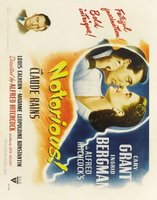 Notorious movie poster (1946) picture MOV_da9e2bd1