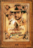 Indiana Jones and the Last Crusade movie poster (1989) picture MOV_daa2da58