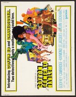 Cotton Comes to Harlem movie poster (1970) picture MOV_daa7ec0b