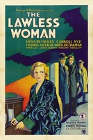 The Lawless Woman movie poster (1931) picture MOV_daa96b0a