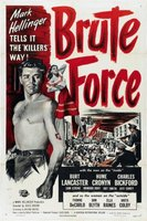 Brute Force movie poster (1947) picture MOV_daa9c1c7