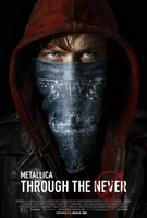 Metallica Through the Never movie poster (2013) picture MOV_daaa461d