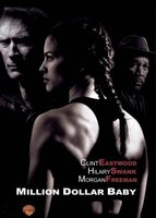 Million Dollar Baby movie poster (2004) picture MOV_daab7adb