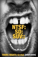 NTSF:SD:SUV movie poster (2011) picture MOV_dab17ed1