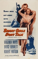 Smart Girls Don't Talk movie poster (1948) picture MOV_dab2063e