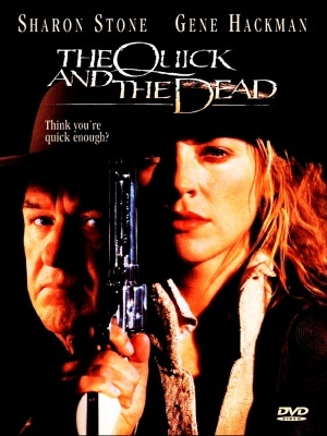The Quick and the Dead movie poster (1995) poster MOV_dab26037