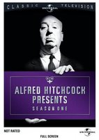 Alfred Hitchcock Presents movie poster (1955) picture MOV_dab45f82