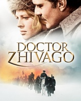 Doctor Zhivago movie poster (1965) picture MOV_dab4b978