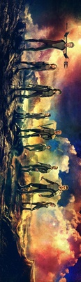 The Hunger Games: Catching Fire movie poster (2013) poster MOV_dab4d4c1