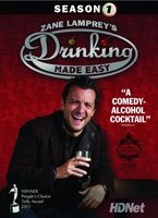 Drinking Made Easy movie poster (2010) picture MOV_dab8023e