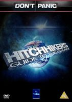 The Hitchhiker's Guide to the Galaxy movie poster (2005) picture MOV_dabc325d