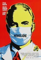Novocaine movie poster (2001) picture MOV_dabc5e55