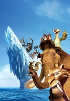 Ice Age: Continental Drift movie poster (2012) picture MOV_dac21379