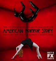 American Horror Story movie poster (2011) picture MOV_dac6c026
