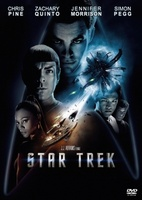 Star Trek movie poster (2009) picture MOV_dac7098f