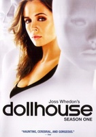 Dollhouse movie poster (2009) picture MOV_dac91f12