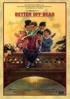 Better Off Dead... movie poster (1985) picture MOV_dac981d7