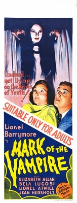 Mark of the Vampire movie poster (1935) poster MOV_dacaa2ea