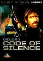 Code Of Silence movie poster (1985) picture MOV_dacc5a56