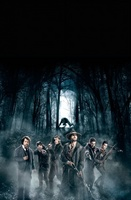 Werewolf: The Beast Among Us movie poster (2012) picture MOV_dacdbd0d