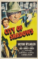 City of Shadows movie poster (1955) picture MOV_dacf85f9